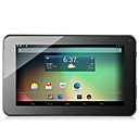 MEIYING70 Dual Core - Android 4.2 Tablet mit 7-Zoll kapazitiven Touchscreen (8GB/1GB RAM/1.66GHz/USB 3G)