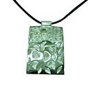 Pendant Have The Quadrate Shape With The Cute Design.(RP016 )