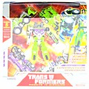 Transformers Construction Devastator Figure (5-Pack)(014)