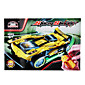 3D DIY Storm Slinger RC Bil Building Blocks Murstein Toy Stiller (89pcs, No.8168)